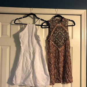 Women's dresses size small